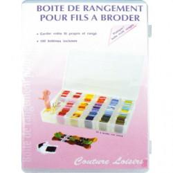 BOITE DE RANGEMENT GM...