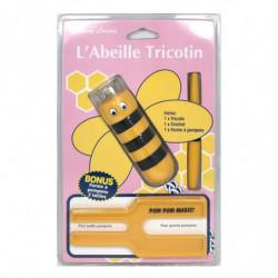 """TRICOTIN """" L'ABEILLE """""""