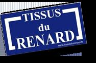 Tissus du Renard